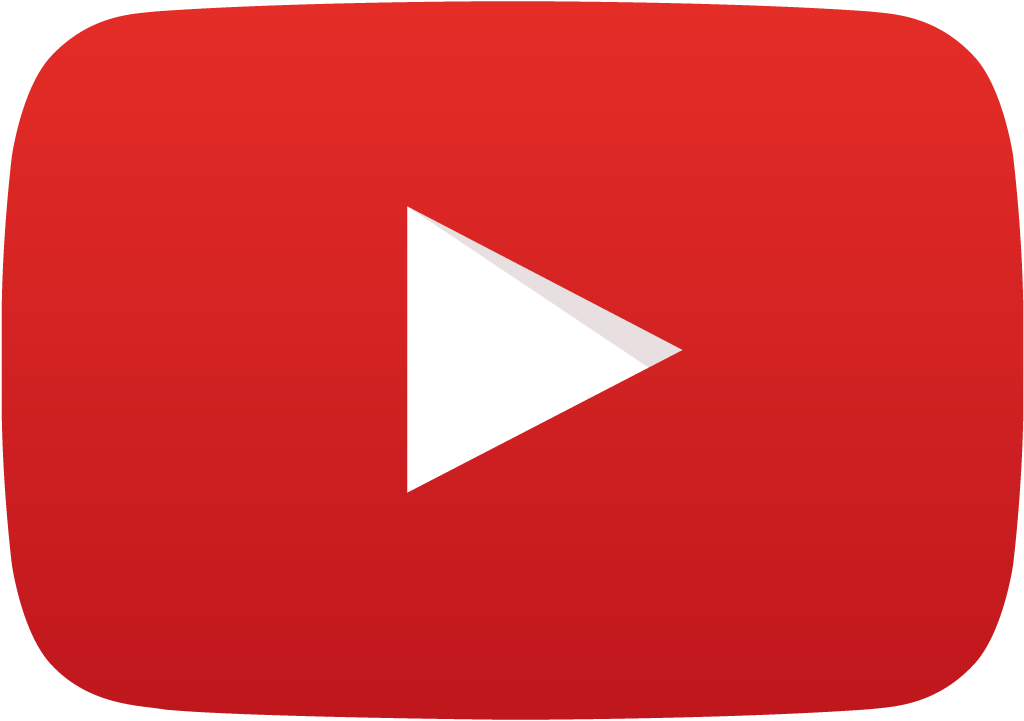 YouTube icon full color