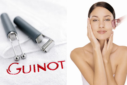 guinot treatment hydradermie